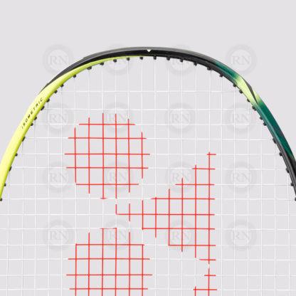 Yonex Astrox 2 Badminton Racquet Yellow Top