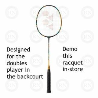 Catalog image of Yonex Astrox 88D Pro Badminton Racquet