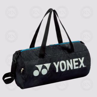 Yonex Circular Gym Bag 1912 - Black - Full