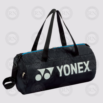 Yonex Circular Gym Bag 1912 - Black - Full