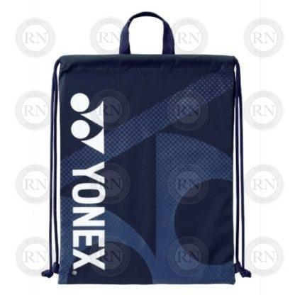Product Knock Out: Yonex Drawstring Bag 1992 Navy