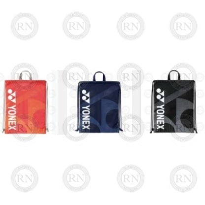 Product Array: Yonex Drawstring Bag Array