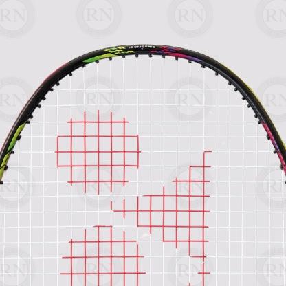 Yonex Duora 10 LT Badminton Racquet Top