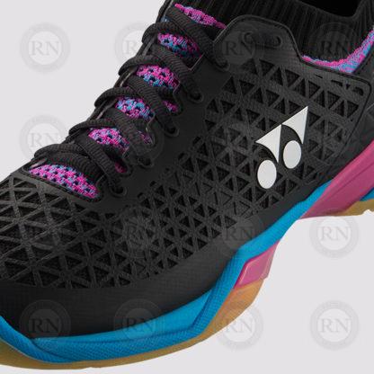 Yonex Eclipsion Z Ladies Badminton Shoe Closeup