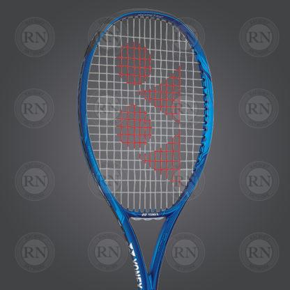 Product Knock Out:Yonex Ezone 100 Light Tennis Racquet - Head