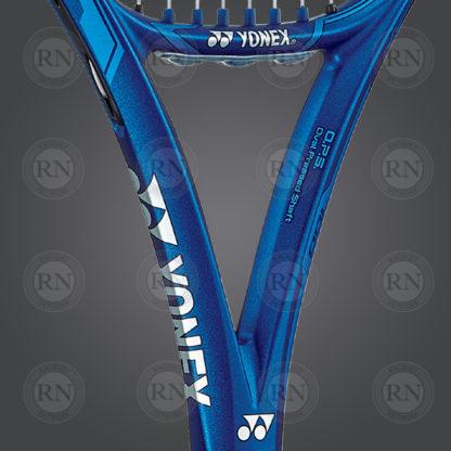 Product Knock Out: Yonex Ezone 100 Tennis Racquet - Throat
