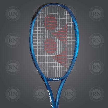 Product Knock Out: Yonex Ezone 26 Junior Tennis Racquet - Blue - Head