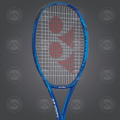 Product Knock Out: Yonex Ezone 98 Tennis Racquet - Head