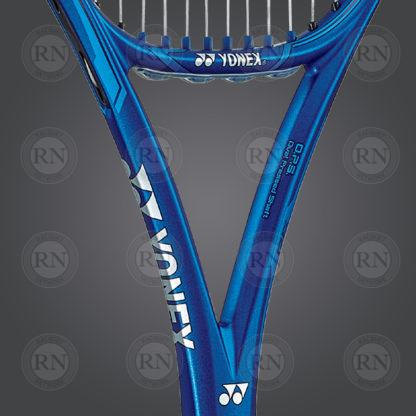 Product Knock Out: Yonex Ezone 98 Tennis Racquet - Throat