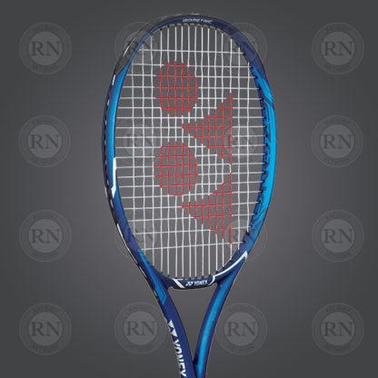 Product Knock Out: Yonex Ezone Ace Tennis Racquet - Blue - Head