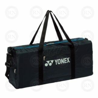 Yonex Rectangle Gym 1911 Bag in black
