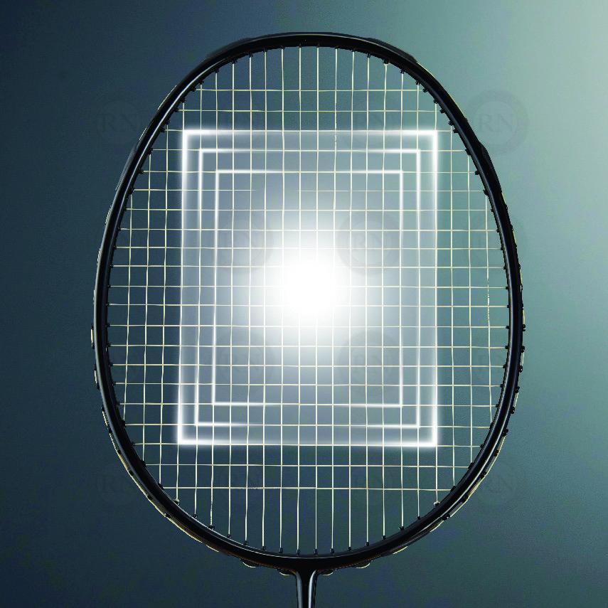 Yonex Nanomesh Neo Badminton Racquet Technology