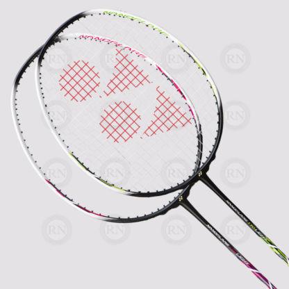 Yonex Nanoflare 170 Light Badminton Racquet Both Models
