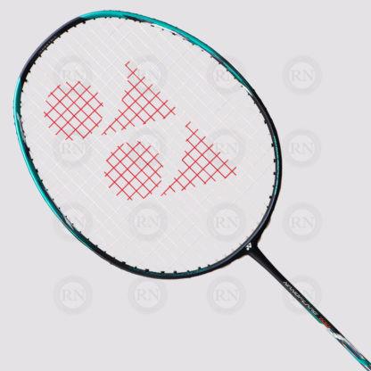 Yonex Nanoflare 700 Badminton Racquet Blue -Head