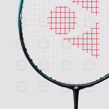 Yonex Nanoflare 700 Badminton Racquet Blue -Throat