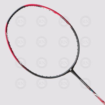 Yonex Nanoflare 700 Badminton Racquet Red -Head