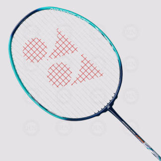 Yonex Nanoflare Jr Badminton Racquet Head Blue Green
