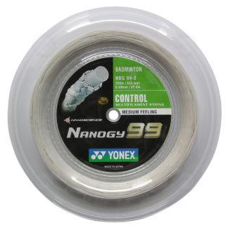 Yonex Nanogy 99 Badminton String Reel