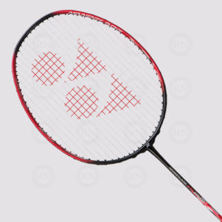 Yonex Nanoray 270 Speed Badminton Racquet Red Head