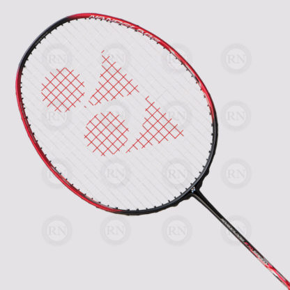 Yonex Nanoray 270 Speed Badminton Racquet Red Head