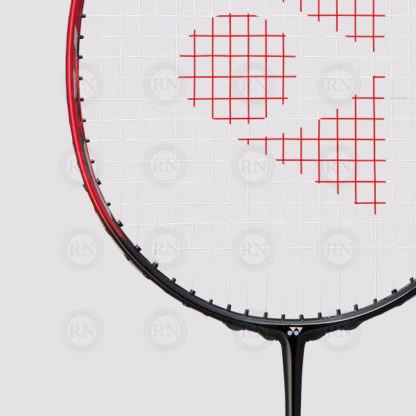 Yonex Nanoray 270 Speed Badminton Racquet Red Throat