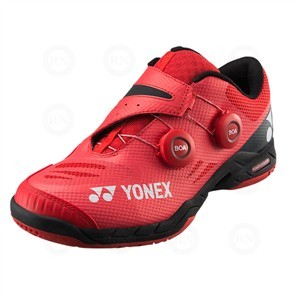 Yonex Power Cushion Infinity Badminton Shoe Red