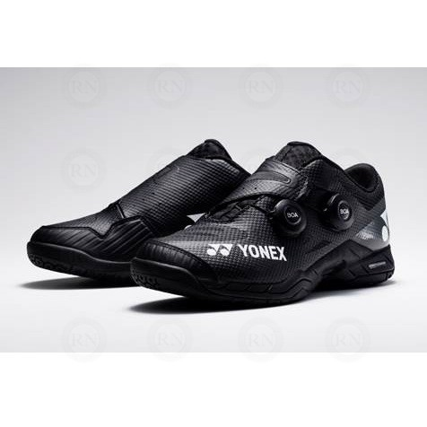 Yonex Power Cushion Infinity Tennis Shoes Black