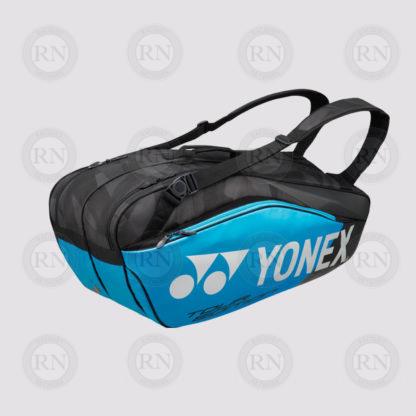 Yonex Pro 6 Racquet Bag 9826 Blue