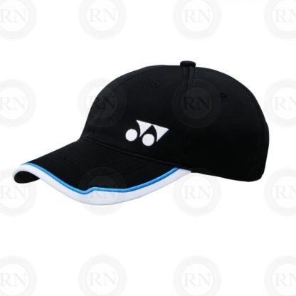 Yonex Pro Cap 40048 Black