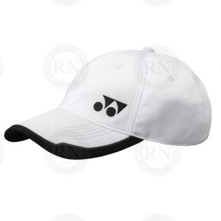 Yonex Pro Cap 40048 White