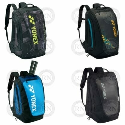 Yonex Pro Series 92012M Backpacks in all colours