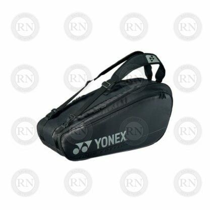 Yonex Pro Series 92026 Racquet Bag in Black