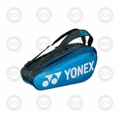 Yonex Pro Series 92026 Racquet Bag in Deep Blue