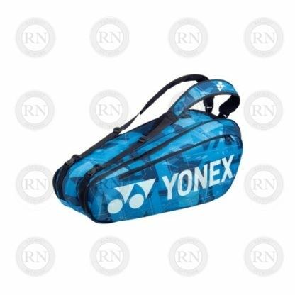 Yonex Pro Series 92026 Racquet Bag in Water Blue