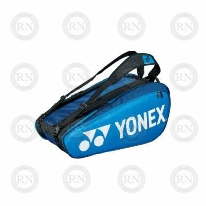 Yonex Pro Series 92029 Racquet Bag in Deep Blue