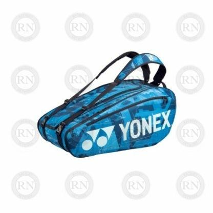 Yonex Pro Series 92029 Racquet Bag in Water Blue