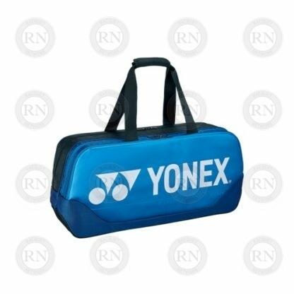 Yonex Pro Series 92031W Tournament Bag in Deep Blue