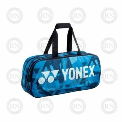 Yonex Pro Series 92031W Tournament Bag in Water Blue