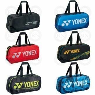 Yonex Pro Series 92031W Tournament Bag in 6 Colours