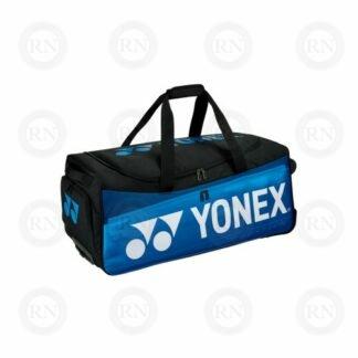 Yonex Pro Series 92026 Trolley Bag in Deep Blue