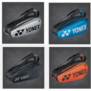 Product Array: Yonex Pro Series Racquet Bag 92026 - Array