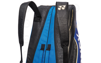 Yonex Racquet Bag Technology - Backpack
