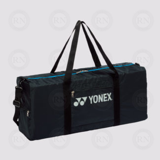 Yonex Rectangular Gym Bag 1911 - Black - Full