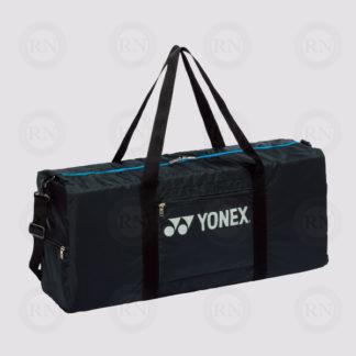 Yonex Rectangular Gym Bag 1911 - Black - Full