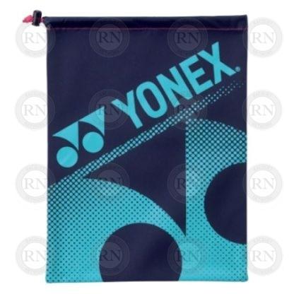 Product Knock Out: Yonex Shoe Bag 1993 Blue