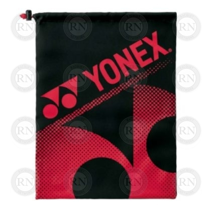 Product Knock Out: Yonex Shoe Bag 1993 Red