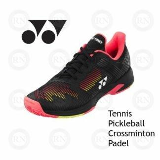 Product Image of Yonex Sonicage Men's Tennis Shoe Outer Aspect