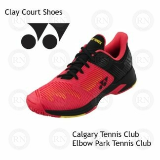 Product image of Yonex Sonicage Clay Court Tennis Shoes.