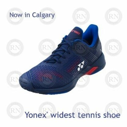Product knock out of Sonicage 2 Wide Tennis Shoes Navy
