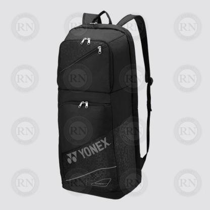 Yonex Team Full Length Backpack Bag 4922 - Black - Full